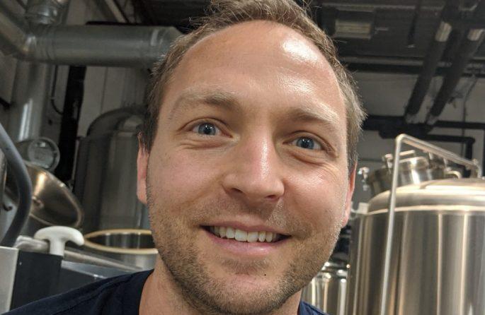 Scott Janish The Full Pint Podcast
