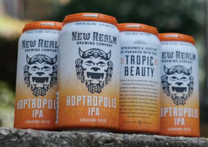 New Realm Hoptropolis