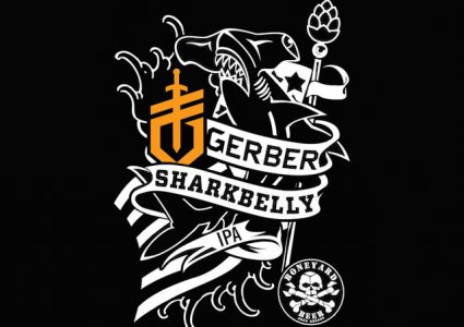 Sharkbelly IPA