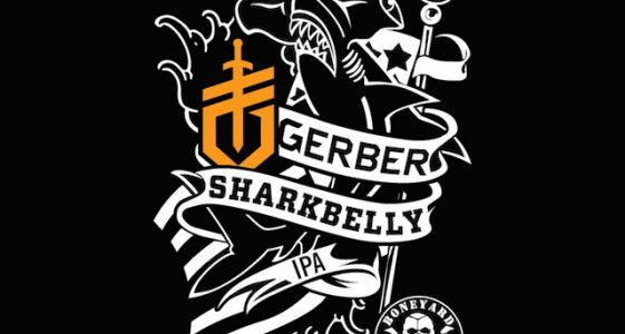 Sharkbelly IPA