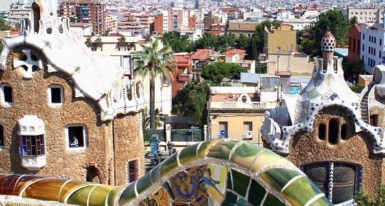 Shelton Barcelona