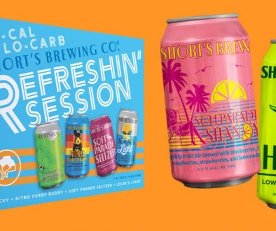 Shorrts Refreshin Session Mixed Pack