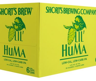 Shorts Lil Huma 6 Pack