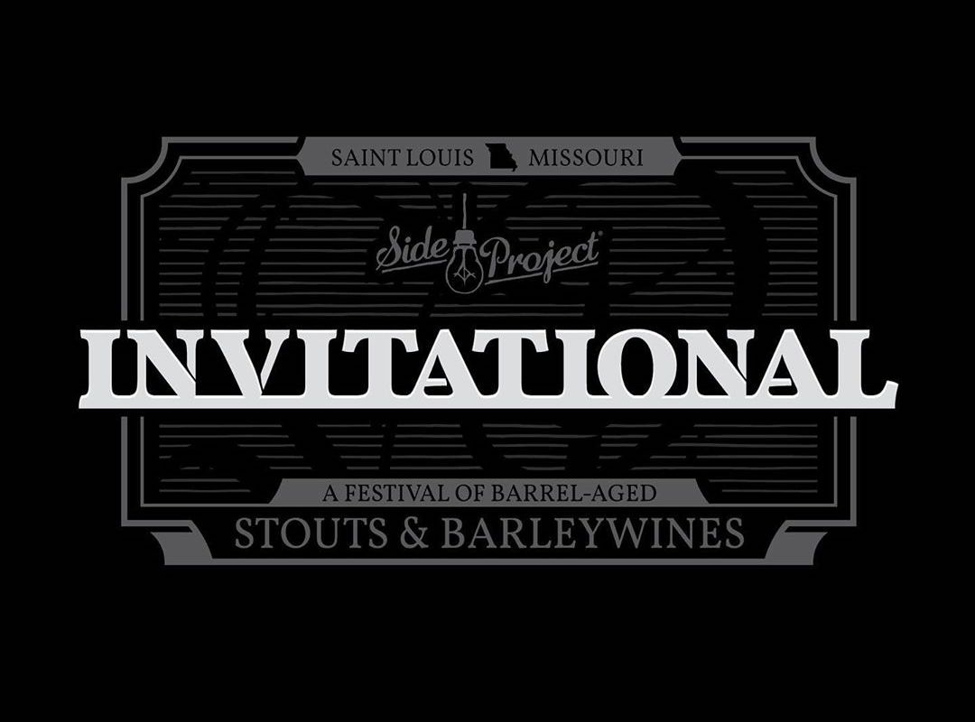 Side Project Invitational Logo