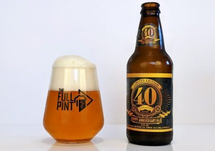 Sierra Nevada 40th Hoppy Anniversary Ale