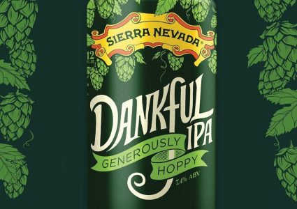 Sierra Nevada Dankful IPA