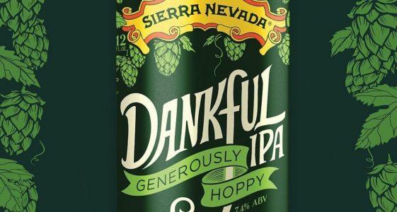 Sierra Nevada Dankful IPA