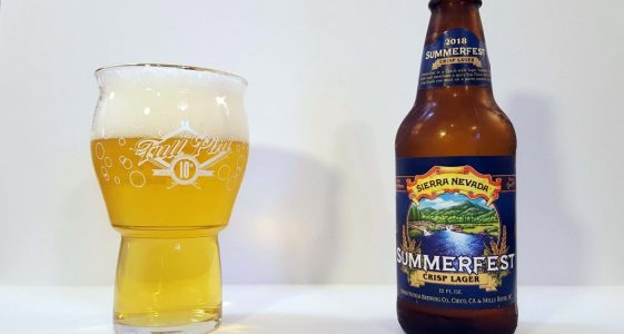 Sierra Nevada Summerfest 2018