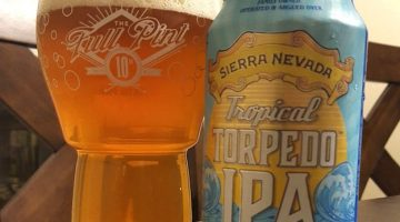 Sierra Nevada Tropical Torpedo