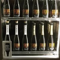 Silva Brewing Bottles in Case