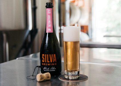 Silva Brewing The Pink Stuff