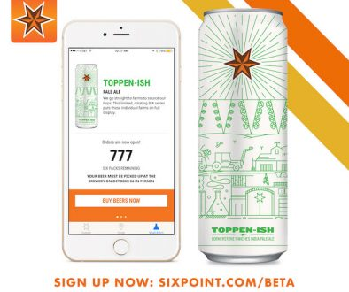 Sixpoint App Mock