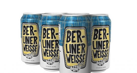 Ska Brewing Berliner