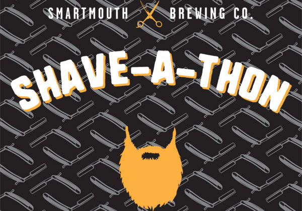 Smartmouth Shaveathon