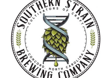 Southern Strain Brewing Company Logo