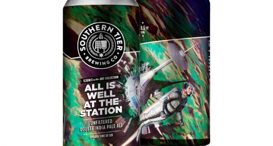 Southern Tier All is Well at the Station