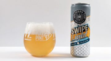 Southern Tier Swipe Light