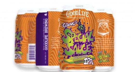GoodLife Special Sauce
