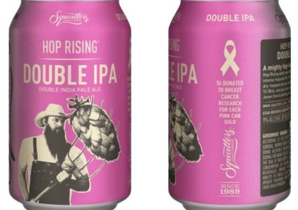 Squatters Hop Rising Pink Can