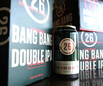 Station 26 Big Bang Double IPA
