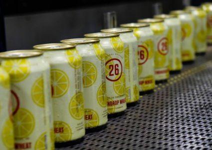 Station 26 Lemondrop Wheat