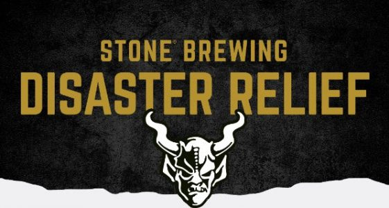 Stone Brewing Disaster Relief