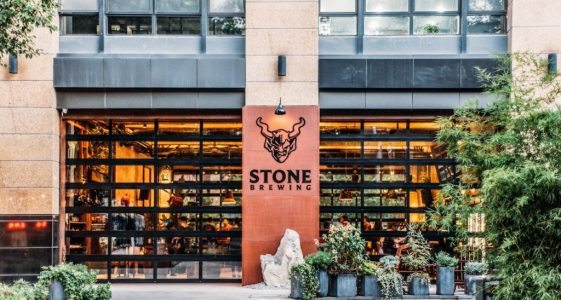 Stone Brewing Shanghai