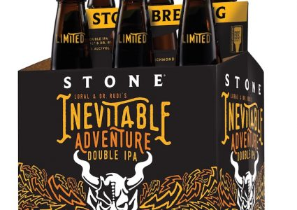 Stone Inevitable 6pack