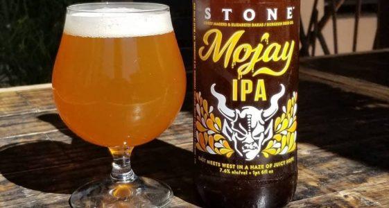 Stone Mojay
