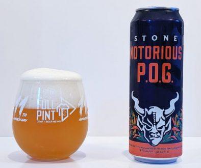 Stone Notorious POG