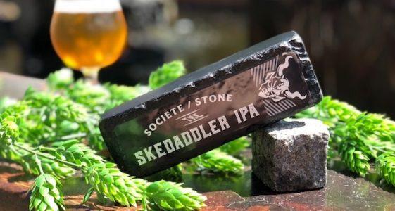 Stone Societe Skedaddler