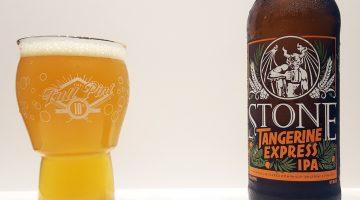 Stone Tangerine Express