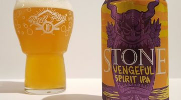 Stone Vengeful Spirit