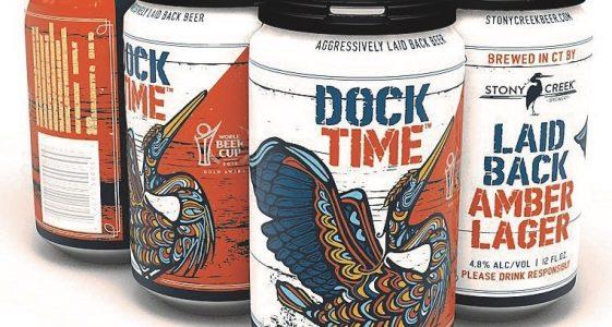 Stony Creek Dock Time