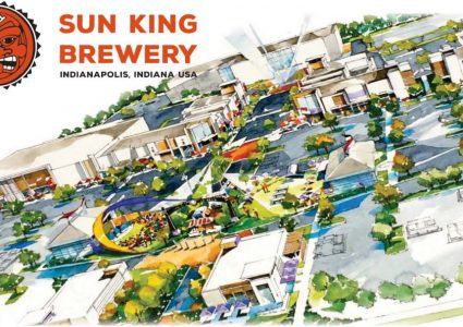 Sun King Brewery Fishers