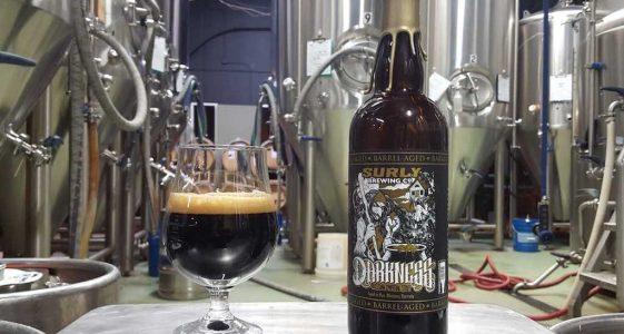 Surly BA Darkness