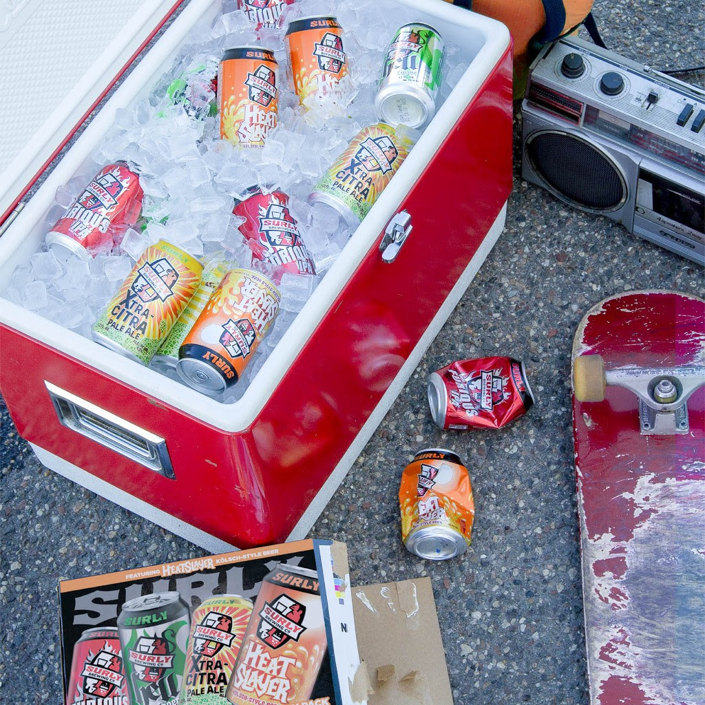 Surly Summer Variety Pack