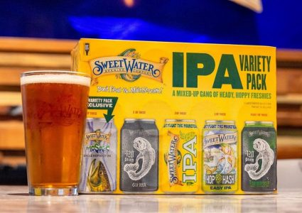 SweetWater Brewing 2021