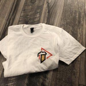 Mens TFP Logo Tee