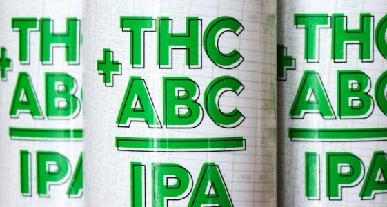 THC ABC IPA