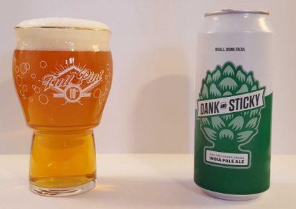 The Hop Concept Dank & Sticky