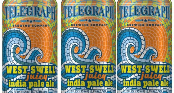 Telegraph West Swell