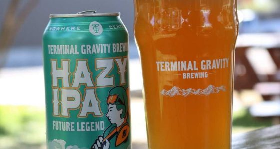 Terminal Gravity Hazy
