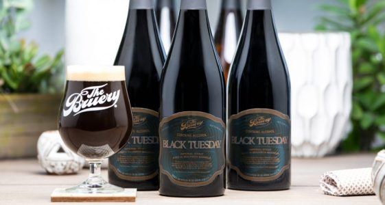 The Bruery Black Tuesday 2018