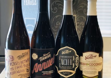 The Bruery Reserve Society Featured