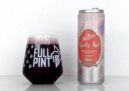 The Bruery Spritz This!