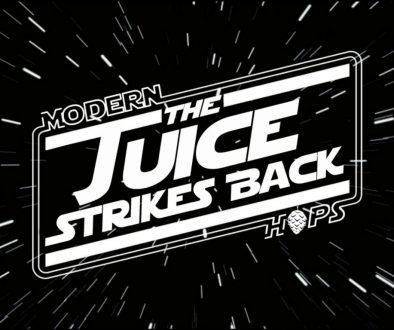 The Juice Strikes Back
