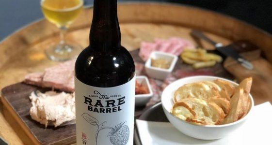 The Rare Barrel
