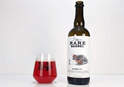 The Rare Barrel Blurred CsT
