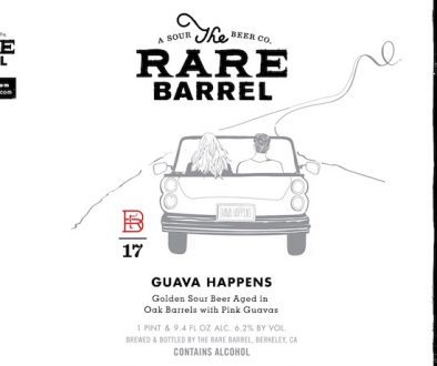 The Rare Barrel Guava Happens